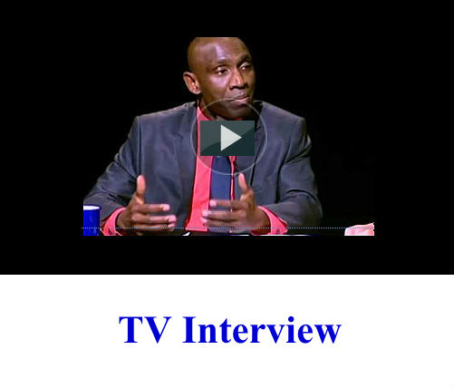 Interview with Pat Obi